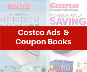 costco weekly ad coupon book